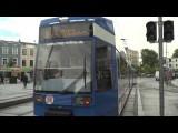 Das Schülerticket der Rostocker Straßenbahn AG wird kostenfrei.