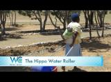 World Changers Network, Weekly Report: Hippo Water Roller