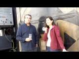 David Hertz Makes Water from Air - Acknowledgment Series with Gardenerd