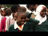 DEUTSCHE UNTERTITEL: A Bleistift FOR EVERYONE unterstützt IGOMA C Primary School, Mwanza, Tansania