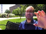 Transparent Solar Panels | Michigan State University