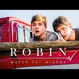 ROBIN - Watch for Wishes