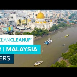 Cleaning In Malaysia | INTERCEPTOR™ 002 | RIVERS
