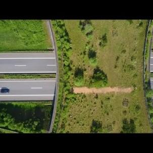[Doku] Für Hirsch und Käfer - Wildbrücken über der A7