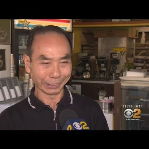 Customers Rally To Help Doughnut Shop Owner Spend More Time With Sick Wife