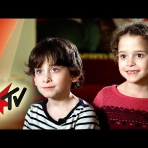 Leih-Großeltern gesucht: Ehrenamtlich Oma und Opa | stern TV