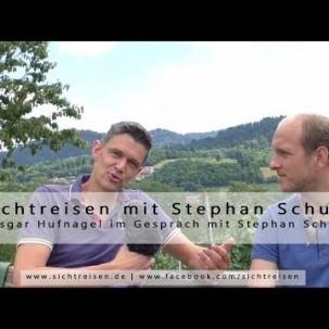 Stephan Schulz über den Lebens Rock'n' Roll, Wendepunkte und Inspiration