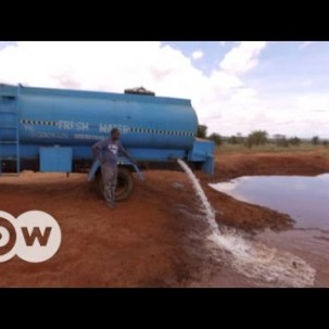 The guardian of Tsavo | DW English