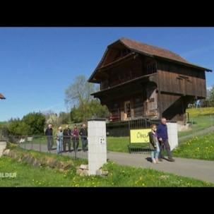 Schweiz: Bauernhof nur für Demenzkranke | Weltbilder | NDR