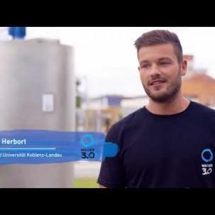 Wasser 3.0: Mikroplastikentfernung