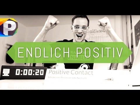 Mach Glück zur Gewohnheit - Abonniere den Positivstarter Channel by Tom Tastisch