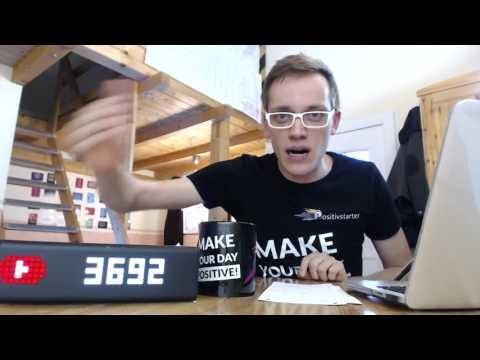 Nur Positive Nachrichten - KW 11 - die positiven News der Woche - mit Tom Tastisch