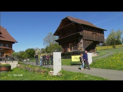 Schweiz: Bauernhof nur für Demenzkranke   Weltbilder   NDR